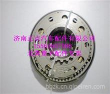 法士特变速箱1/2档同步器(新式)  北奔重卡变速箱配件/JS130T-1701170