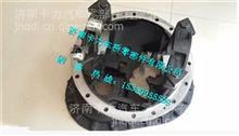重汽豪威60矿中央差速器支承壳(C2502090)/TZ56077000227