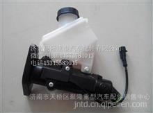红岩杰狮离合器总泵1602-500011(驾驶室总成零部配件)/红岩杰狮离合器总泵1602-500011