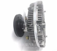 中康风扇离合器总成 东风康明斯 电控硅油风扇离合器总成/1308060-B9A00