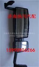 中国重汽豪沃驾驶室外观件经济型倒车镜总成配件/中国重汽豪沃