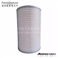 卡车沙漠空气滤芯/QY1800A-07A8018A