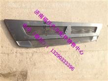 重汽豪沃T7H驾驶室前面板中网/WG1664112061