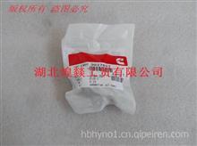 【3037657】重庆康明斯K19发动机供油接头-铝制接头/3037657