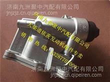 大柴道依茨发动机机油冷却器带盖板总成/1012010-90D