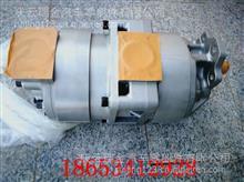 小松齿轮泵705-41-07051/705-41-07051