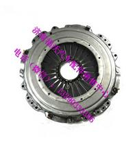 重汽豪沃A7430型离合器压盘总成/WG9114160011