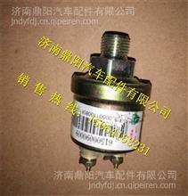 61500090009潍柴机油压力传感器感应塞报警器/61500090009