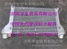 重汽豪沃HOWO轻卡中冷器总成 豪沃HOWO轻卡驾驶室/LG9704530010