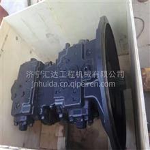 西安小松配件PC400-7液压泵主泵大泵总成原装全新/PC450-7
