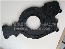 康明斯ISF2.8发动机盖板/福田拓路者柴油机盖板/5269878