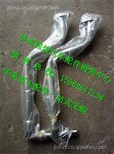 潍柴动力WP10原厂增压器回油管 612600080597