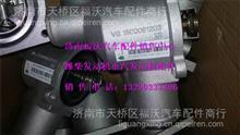VG1500061203 重汽天然气发动机节温器壳/VG1500061203