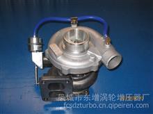 玉柴发电机组YC6A2301-D20;TBP4增压器 A3300-1118010A-135-01/盖瑞特零件号724458-0016