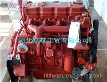 康明斯ISBE-185马力-4缸机进口发动机总成/ISBE-185