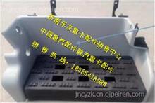 AZ1651240060重汽豪瀚右上塑料脚踏板总成/AZ1651240060