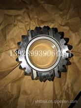 哈齿变速箱六档齿轮/1701331-980
