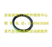 重汽 国四曲轴后油封080V01510-0281/重汽MC07.34-40080V01510-0281