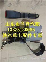 PW21/1510013-L陕汽德龙F3000主座椅安全带/PW21/1510013-L