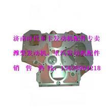 潍柴WD618CNG天然气动力发动机配件正时齿轮室/612600013254