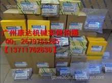 小松WA380-3轴承座423-20-15113/小松6D95连杆瓦/6207-31-3300