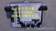 陕汽德龙新M3000离合器制动踏板机构总成/DZ97189230600