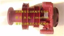 612600060465潍柴WD615车用水泵/612600060465