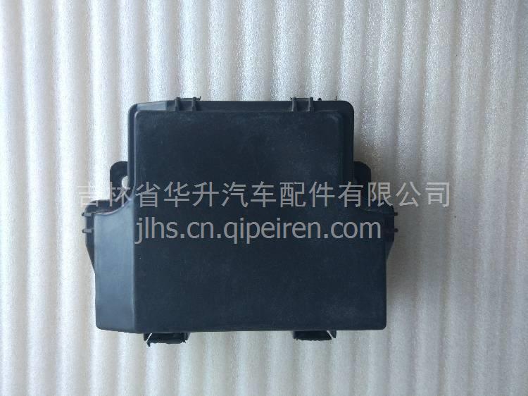 北京福田(戴姆勒)欧曼etx保险丝盒 b24237500005