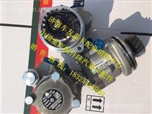 WG9619470080重汽豪沃A7转向助力叶片泵/WG9619470080