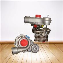 VG1095110073重汽发动机高压力涡轮增压器配套VG1095110073