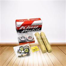厂价直销优质五十铃nkr/nhk/KP231主销修理包/5-87830536-0