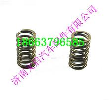 重汽D12发动机进气门弹簧/VG1246050023