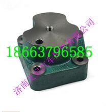 重汽发动机皮带张紧轮座/VG1034060006