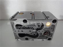 重汽、陕汽发动机配件批发 重汽豪沃两气门EGR发动机汽缸盖总成/61560040068