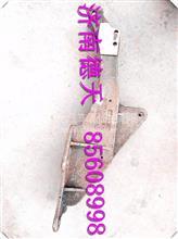 陕汽德龙X3000 原厂左悬置支架DZ14251440147/DZ14251440147