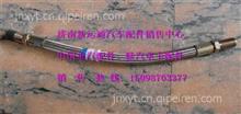欧曼制动管路高温橡胶管总成/1414235600009