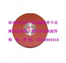 潍柴发动机硅油减振器/13034087