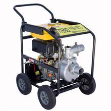 电启动3寸柴油机水泵YT30DPE-2