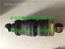 5001320BA09-COO B解放J6 后悬置空气弹簧加减震器总成/5001320BA09-COO B
