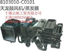 天龙鼓风机-蒸发器/8103010-C0101