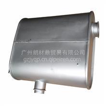 消声器总成1201110-T4200/消声器总成1201110-T4200