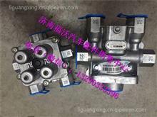 WG9000360523重汽豪沃A7四回路保护阀/WG9000360523