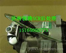 200V77970-7028重汽MC11发动机空调压缩机/200V77970-7028