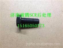 080V90020-0344重汽曼MC07飞轮螺栓/080V90020-0344