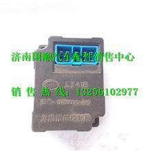 3750030-240一汽解放J6火焰预热控制器/3750030-240