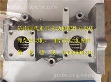 WP10柴油机发动机配件EGR冷却器612600113015/612600113015