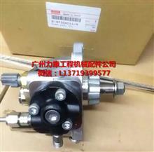 五十铃4JB1T发动机高压油泵/喷油器/机油冷却喷嘴/4JB1T