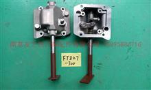 东风变速箱顶盖 小盖总成FTZ27-300/FTZ27-300