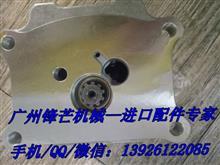 小松PC55齿轮泵小松挖机齿轮小松进口齿轮