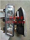 福田欧曼ETX GTL H42280骑兵H3神舟防雾灯杠灯转向灯/H436402002A0   H436402001A0